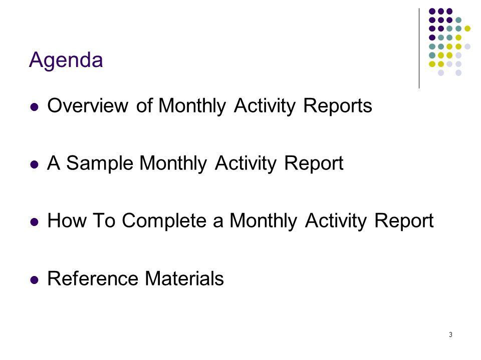 Sample Activity Report. Daily Work Report Template Sample Daily ...
