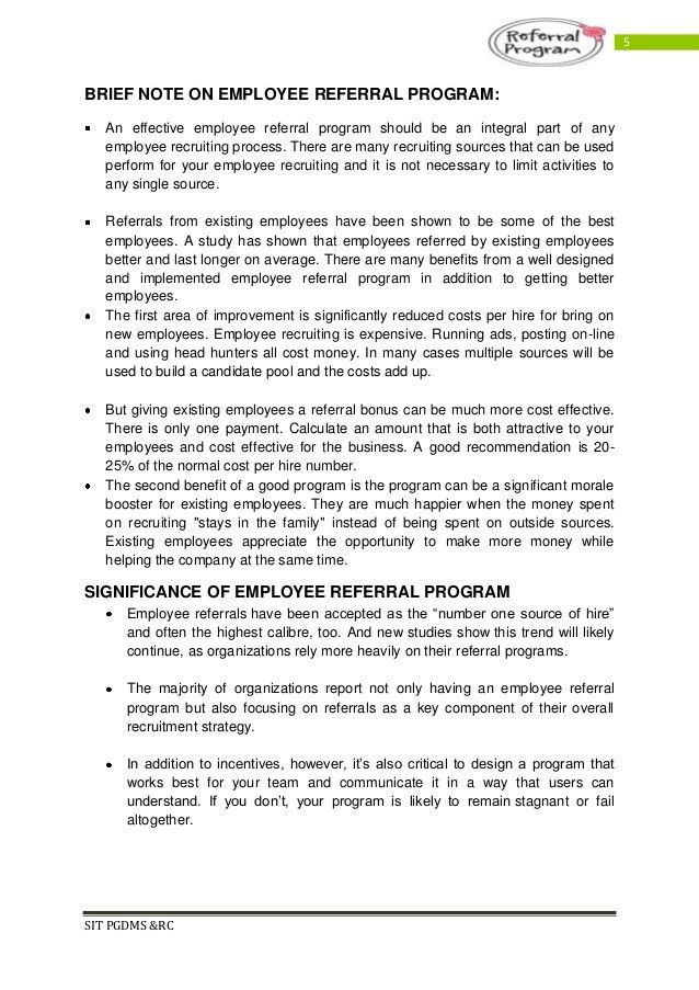 Employee Referral Form. Occupational Health Referral Guidance .