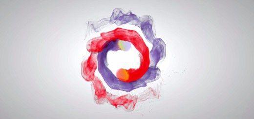 Sony Vegas Intro Template - Burning Logo | topfreeintro.com