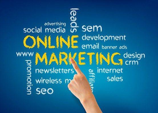 Brianna Denison - Online Marketing Specialist