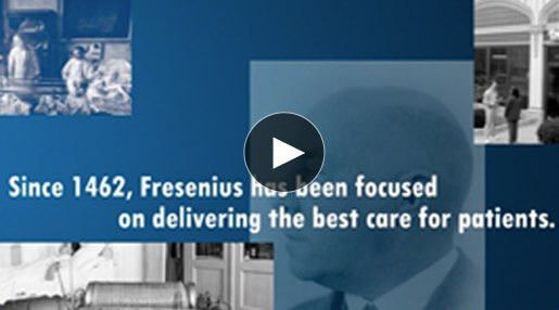 Acute dialysis RN at FRESENIUS
