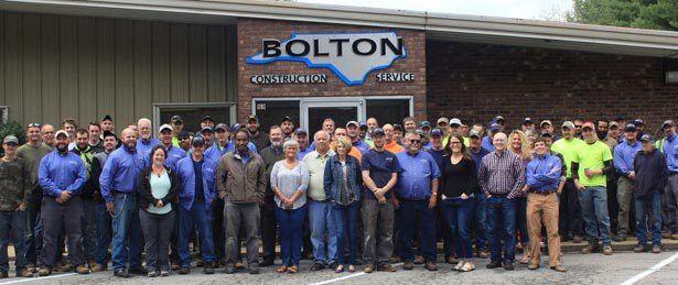 Electrician Helper - Bolton Construction & Service of WNC
