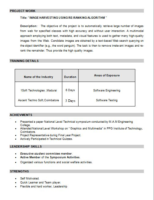 Sample Pharmacist Resume Objective #58 | Free Resume Templates