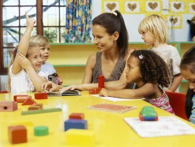 The Many Roles of a Kindergarten Teacher | Chron.com