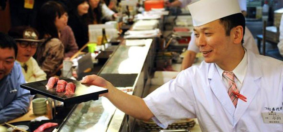 Standard Responsibilities of a Restaurant Sushi Chef