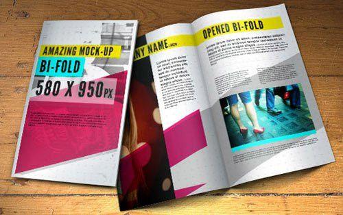 14 Free For Brochure Templates Mockup – Design Blog