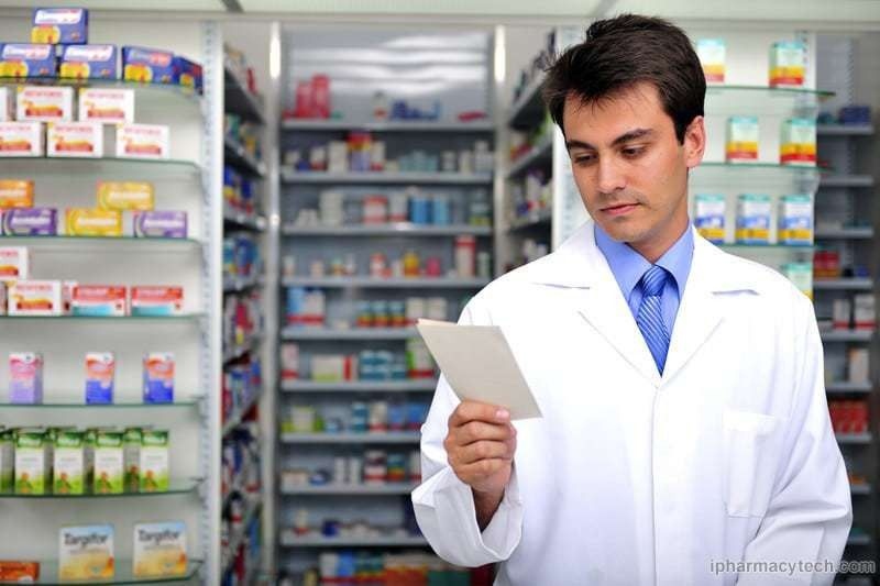 Retail Pharmacy Vs. Institutional Pharmacy - Health Information ...