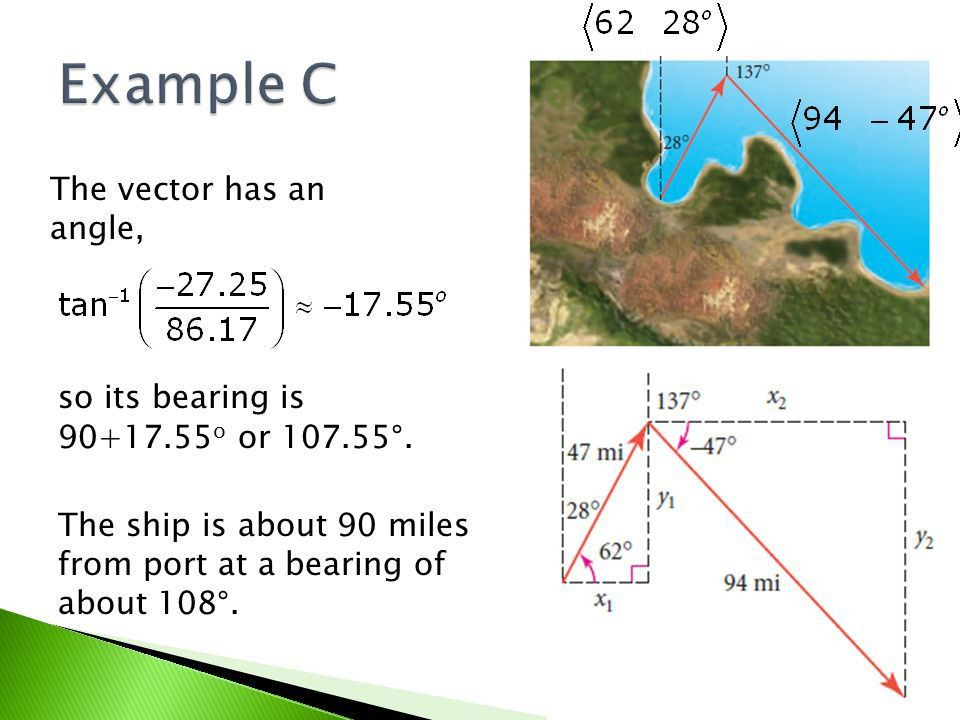 Introduction to Vectors - ppt download