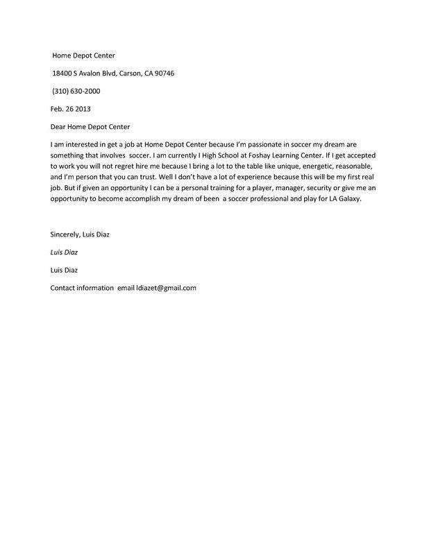 Release Cover Letter Example Zack Varga s Public Relations ...