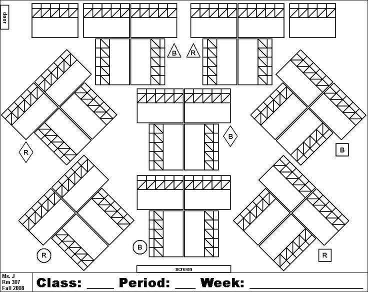 The 25+ best Seating chart classroom ideas on Pinterest ...