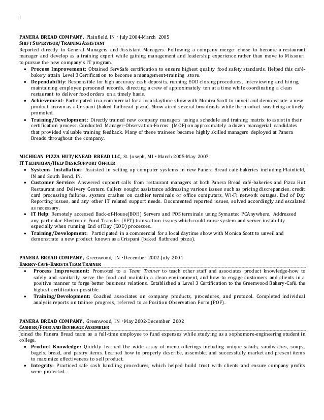 15 Objective Resume Examples - SampleBusinessResume.com ...