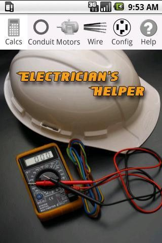 Electrician's Helper - Android Apps on Google Play