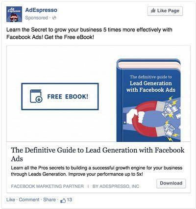 Facebook Ads A/B Test Guide