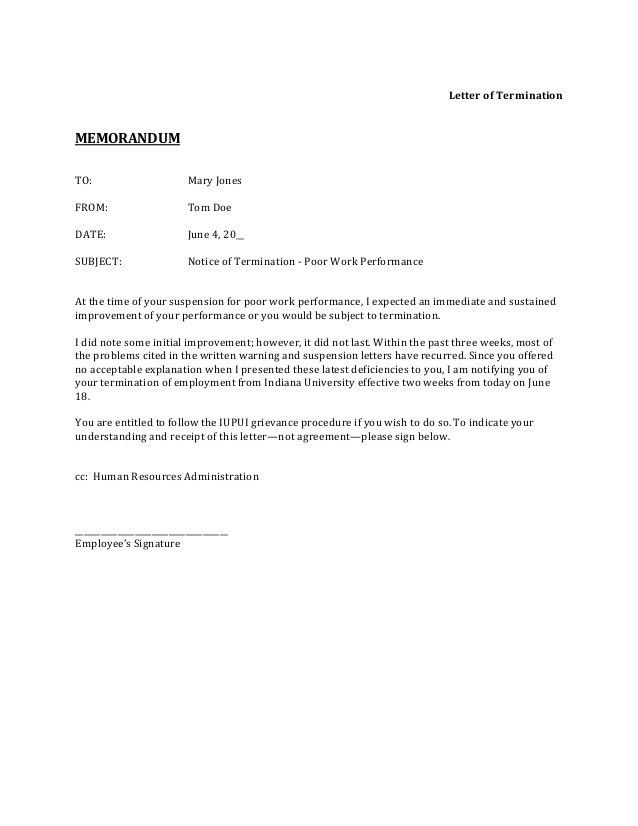 letter of dismissal. 1yr employment bond agreement cum appointment ...