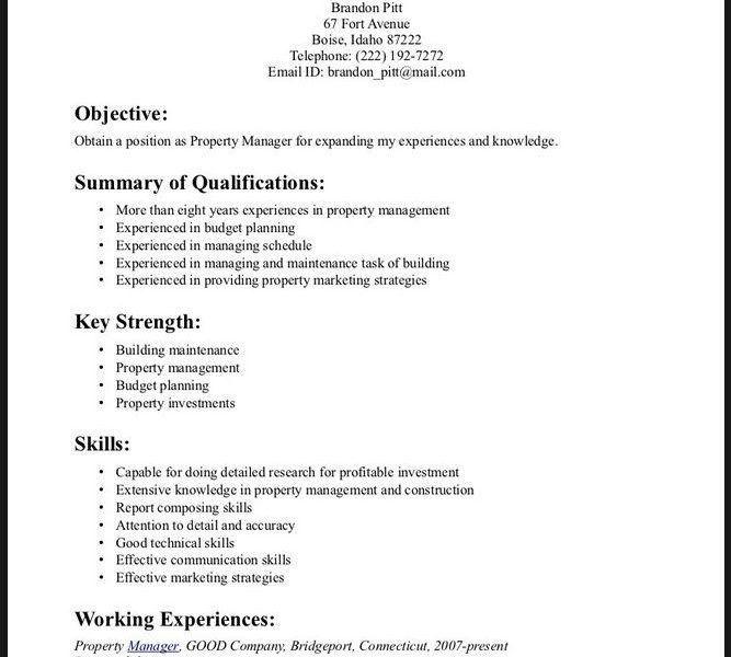 good skills to put on a resume