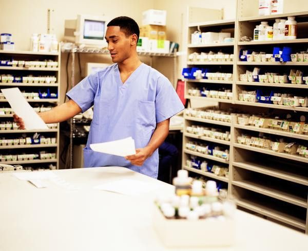 Pharmacy Technician Job Description - Healthcare Salary World