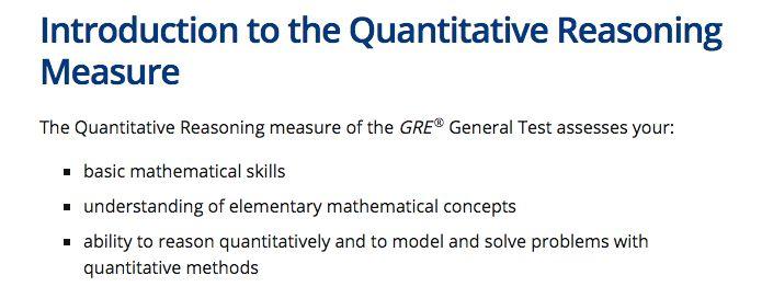 GRE Math - Magoosh GRE Blog