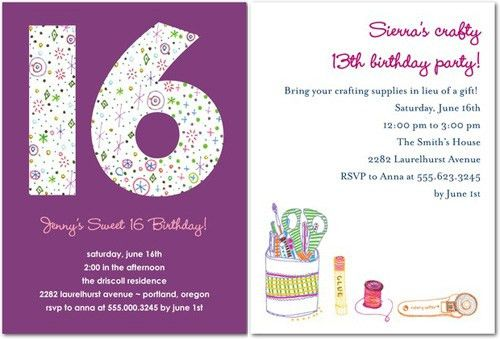 16th Birthday Invitations Templates Sweet 16th Birthday – Free Printable 16th Birthday Invitations