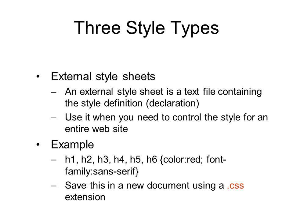 Today CSS HTML A project. - ppt video online download