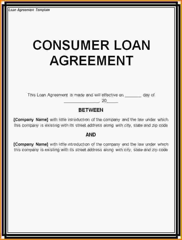 Free Loan Agreement Template.Loan Agreement Template.png - Letter ...