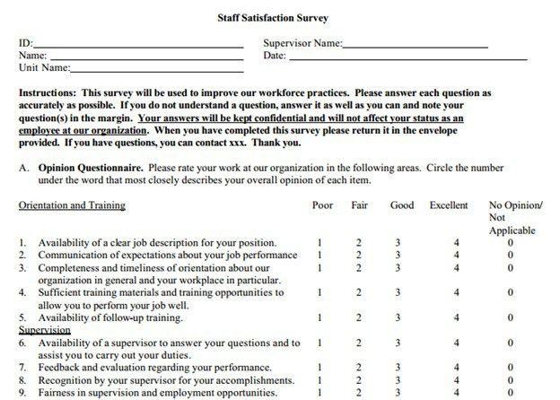 Performance Magazine Employee-Satisfacction-Survey-RTC-at-the ...