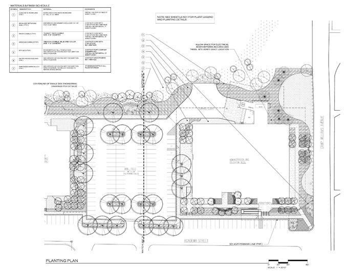 Utah Landscape Architecture Pictures - Redtwig Design Portfolio