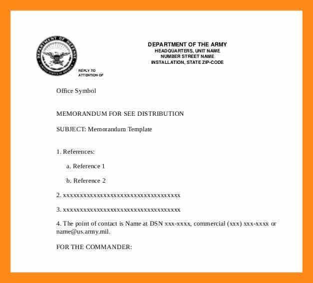 8+ professional memo example | actor resumed