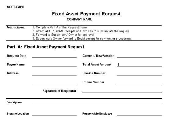Payment Request Form. Check Payment Request Form Sample Check .