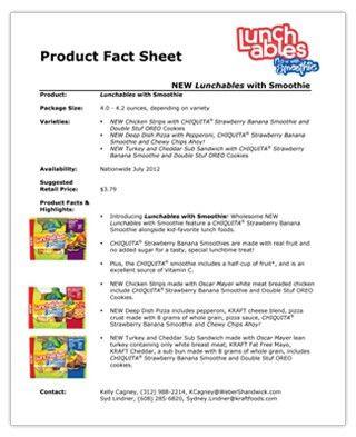 Sample Fact Sheet. Fact Sheet · (More… Fact Sheet   Beach ...