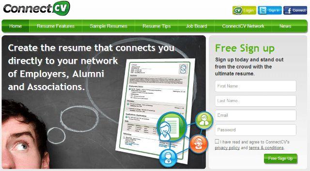 11 Best Free Online Resume Builder Sites to Create Resume CV