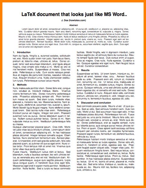 10+ latex newspaper template | ledger paper