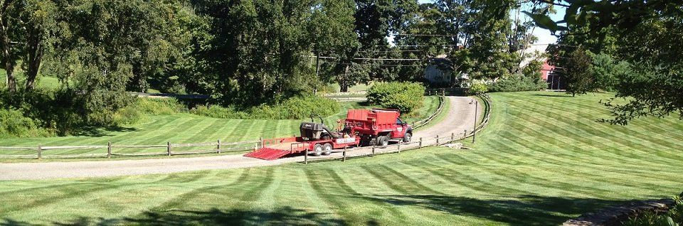 Ekstrom Lawn Care, LLC | NH Lawn Mowing and Snow Maintenance ...