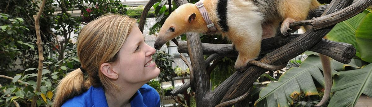 Chicago Zoological Society - Conservation Careers