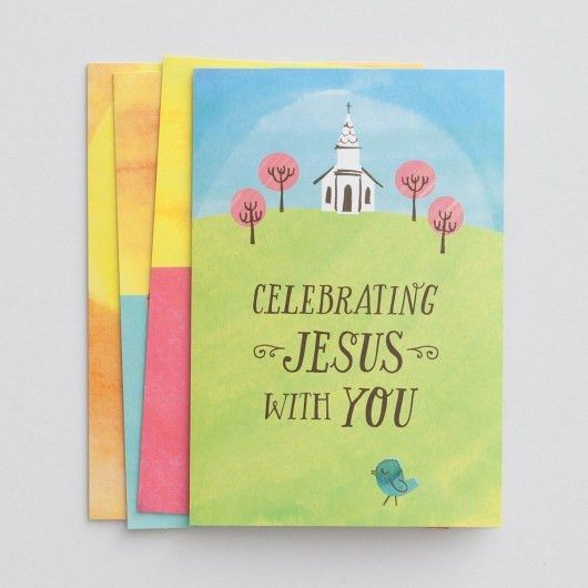 Christian Easter Cards | DaySpring