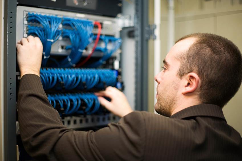 Job Description of a Computer Technician