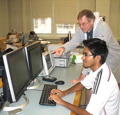 Samriddha Roy (electrical engineering) || Engineering Student ...