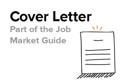 Stand Out in the Job Market: Cover Letter — Start With Why