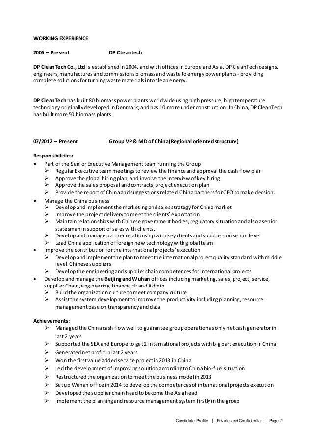 resume updated--English