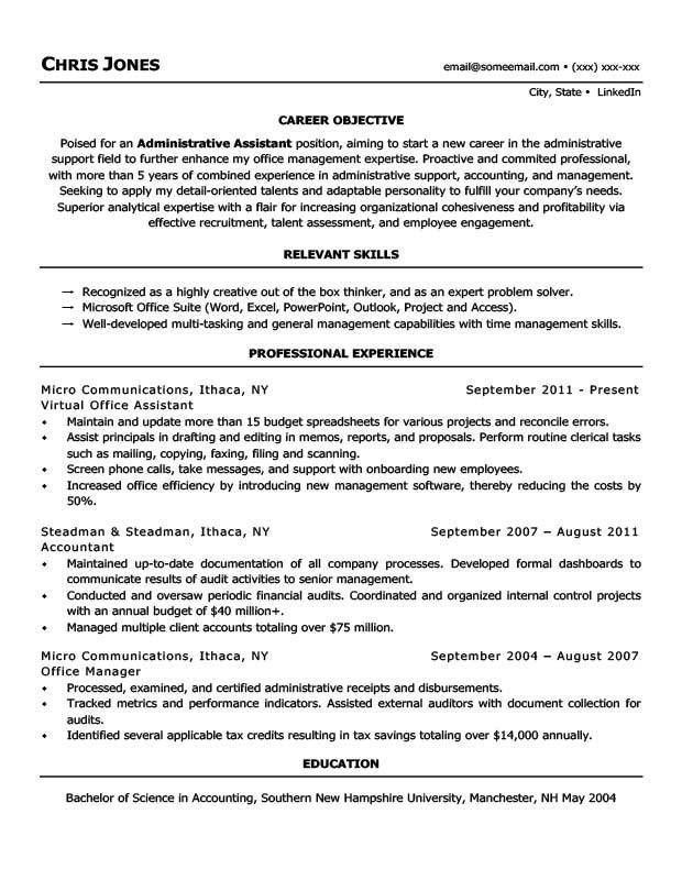 resume for stay at home mom returning to work examples how to