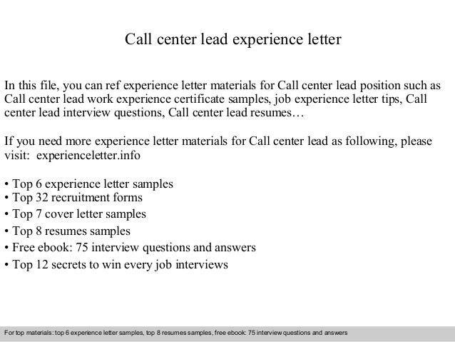 call-center-lead-experience-letter-1-638.jpg?cb=1409806632