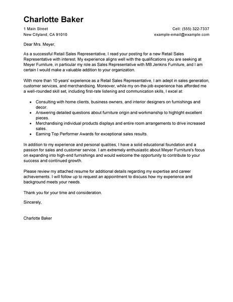 customer service representative cover letter example icover uk for ...