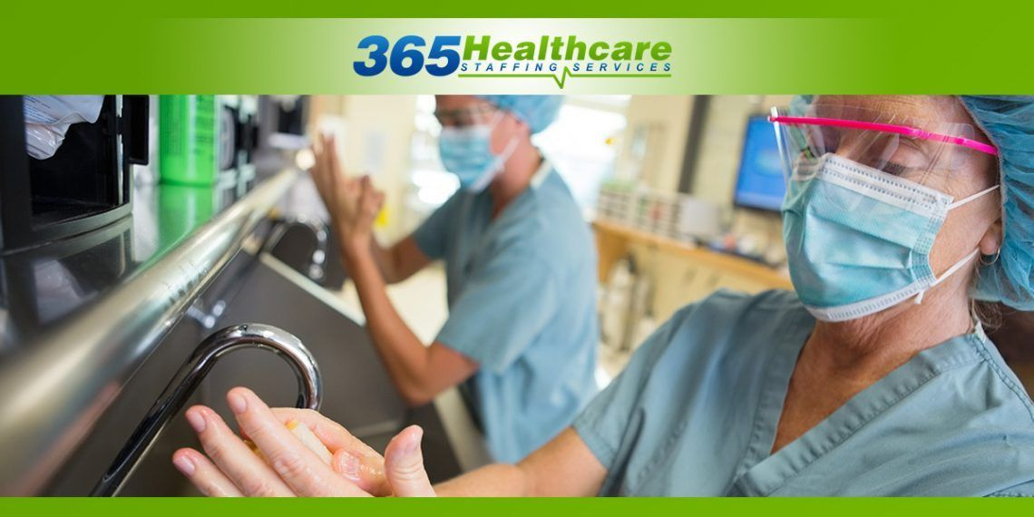 Surgical Tech Duties: Before the Surgery | Healthcare Staffing ...