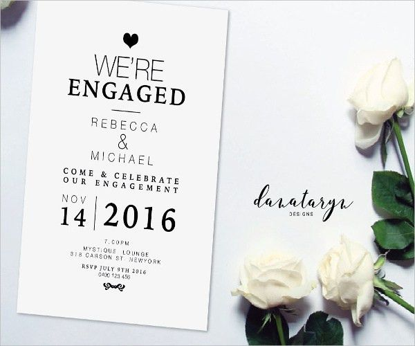 49+ Invitation Card Designs | Free & Premium Templates