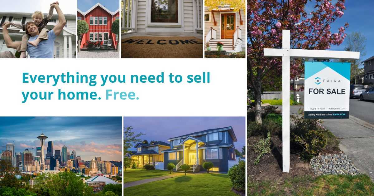 Faira | Home sales made simple. Free for sellers!