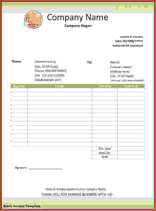 Word Invoice Template.Shipping Invoice Template1.jpg - Sponsorship ...