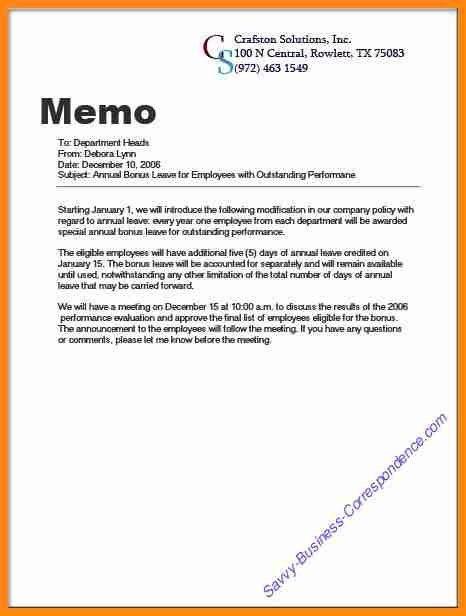 5+ example of business memorandum   model resumed
