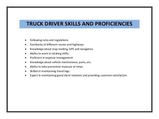 Local Class B Driver Cover Letter