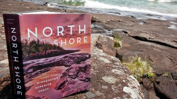 North Shore story: Duo unearth region's natural history | Duluth ...