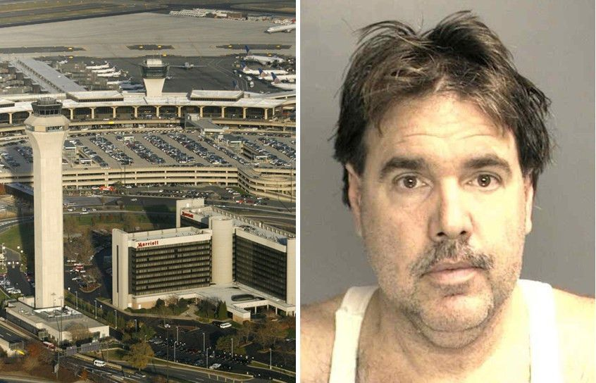 Linden man accused of threatening Obama admits harassing airport ...
