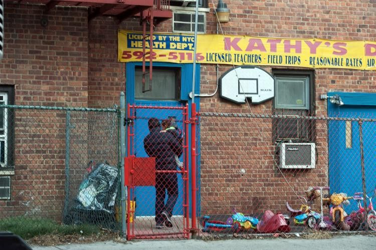 City files suit against Queens day care for stealing $280G - NY ...